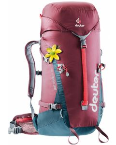 Deuter Gravity Expedition 42+ SL Maron-arctic