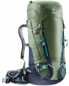 Deuter Guide 45+ Khaki-navy