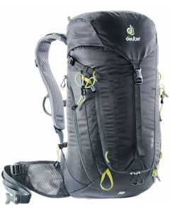Deuter Trail 22 Black-graphite