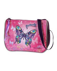 Emipo Dívčí kabelka Butterfly