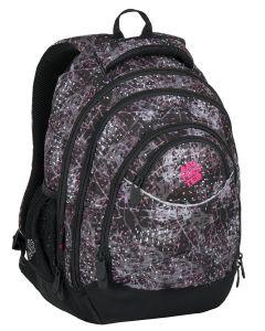 Bagmaster Energy 7 A Black/pink/violet