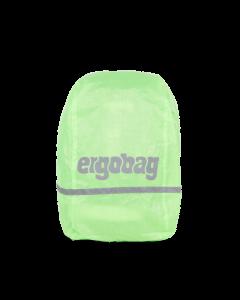 Ergobag Pláštěnka na batoh fluorescenční
