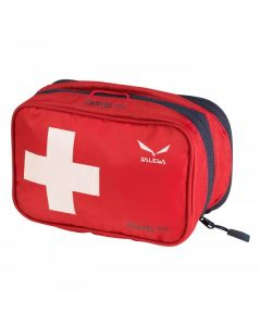 Salewa First Aid Kit Travel Pro Dark red