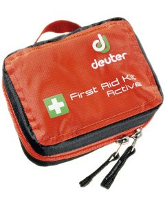 Deuter First Aid Kit Active Papaya (prázdná)
