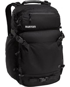 Burton Focus Pack True Black