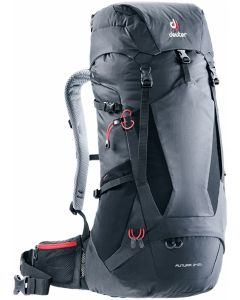 Deuter Futura 34 EL Black