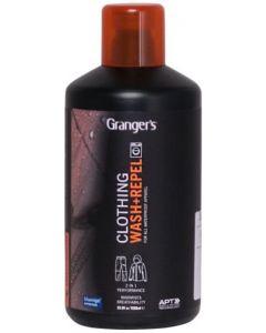 Granger's 2in1 Wash + Repel 1000 ml