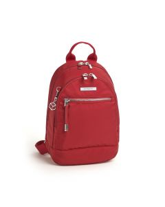 Hedgren Backpack Sheen RFID Sun-Dried Tomato