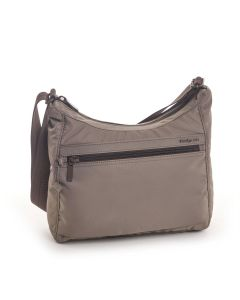 Hedgren Shoulderbag Harper´s S RFID Sepia brown Tone on Tone