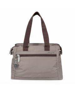 Hedgren Handbag Eva M Sepia brown