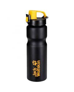 Jack Wolfskin Sport bottle grip 0,75 Black