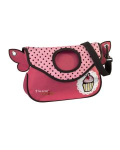 Step by Step Junior Alpbag Girls Muffinek