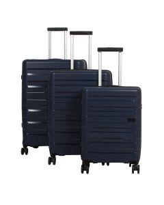 Travelite Kosmos 4w S,M,L – sada 3 kufrů
