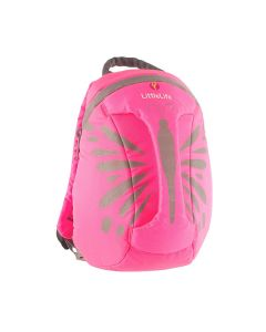 LittleLife Hi-Vis Toddler ActionPak Pink