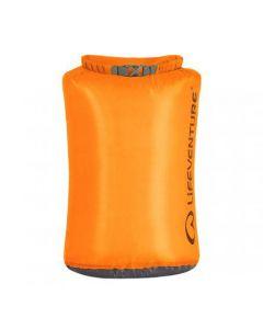 Lifeventure Ultralight Dry Bag 15 l Orange