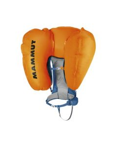 Mammut Light Protection Airbag 3.0 Dark cyan
