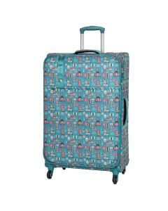 Travelite Lil' Ledy 4w L Turquoise