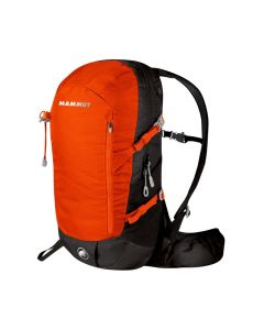 Mammut Lithium Speed 15 New Graphite-dark orange