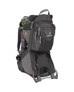 LittleLife Voyager S5 Child Carrier Black