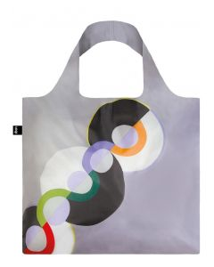 LOQI Bag ROBERT DELAUNAY Endless Rhythm
