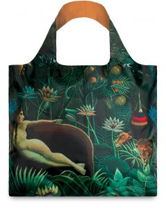 LOQI Bag HENRI ROUSSEAU The Dream