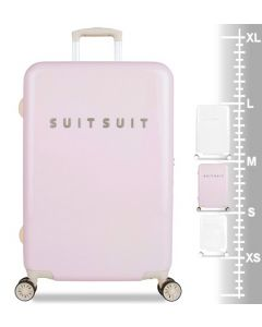 SUITSUIT TR-1221/3-M - Fabulous Fifties Pink Dust