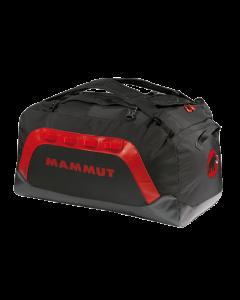 Mammut Cargon 110 L black-fire