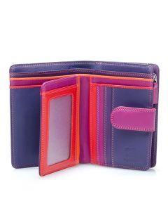 Mywalit Medium 10 C/C Wallet w/Zip purse