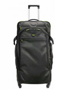 Stratic Relax 2 Mover L Black-green