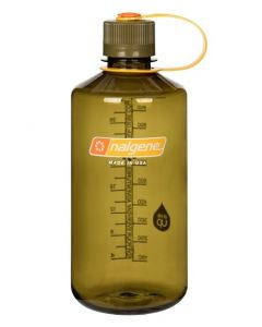 Nalgene Narrow Mouth 1 l Olive