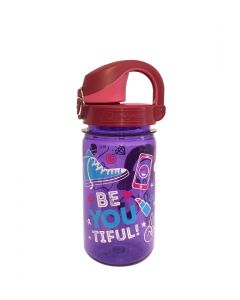Nalgene On the Fly Kids 0,35 l Purple/ Beet BeYouTiful