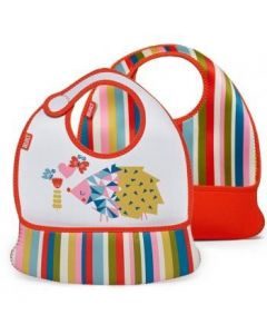 Built Toddler Bib