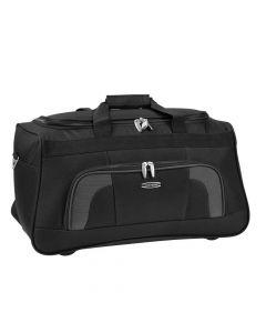 Travelite Orlando Travel Bag Black