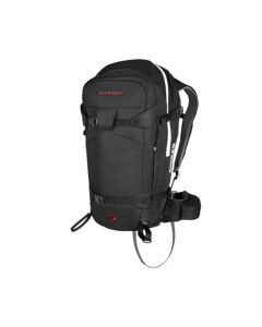 Mammut Pro Removable Airbag 3.0 Ready 45 L Black