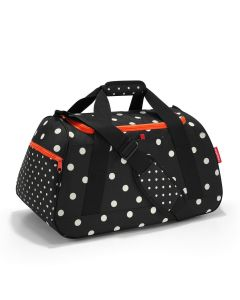 Reisenthel ActivityBag Mixed Dots