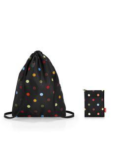 Reisenthel Mini Maxi Sacpack Dots