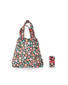 Reisenthel Mini Maxi Shopper Happy Flowers