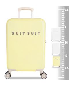 SUITSUIT TR-1220/3-S - Fabulous Fifties Mango Cream
