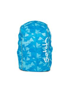 Ergobag Pláštěnka na batoh Satch 2 modrá