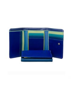 Mywalit Medium Tri-fold Wallet Seascape