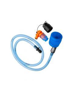 Source UTA tube kit Blue-Black/Blue