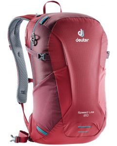 Deuter Speed Lite 20 Cranberry-maron