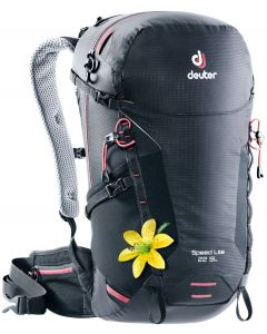 Deuter Speed Lite 22 SL Black