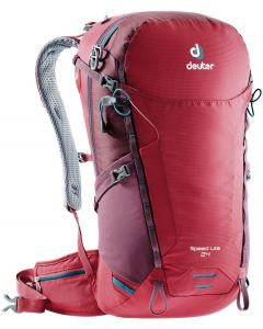 Deuter Speed Lite 24 Cranberry-maron