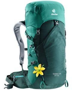 Deuter Speed Lite 24 SL Forest-alpinegreen