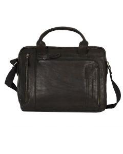 Strellson Upminster Briefbag SHZ Black