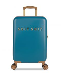 SUITSUIT TR-7102/3-S Fab Seventies Seaport Blue