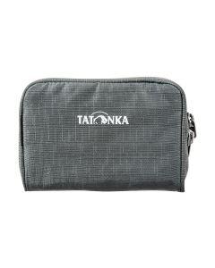 Tatonka Big Plain Wallet Titan grey