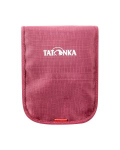 Tatonka Hang Loose Bordeaux red