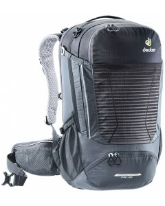 Deuter Trans Alpine Pro 28 Black-graphite